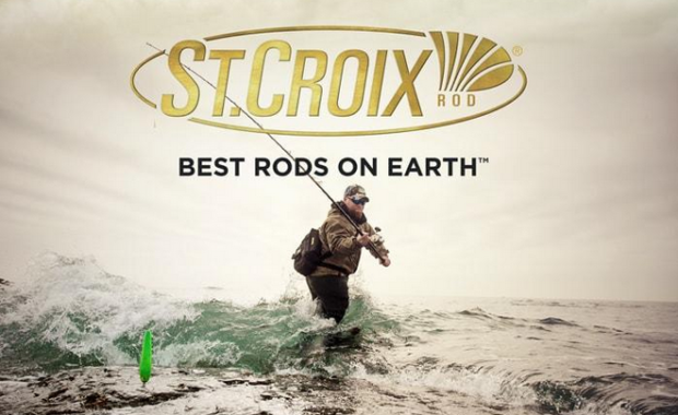 Paul Schluter, CEO of St. Croix Rod, to step aside