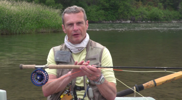 RIO Products launches new Trout Spey lines