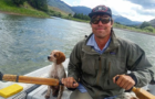 This fly fishing guide knows how to tell a story