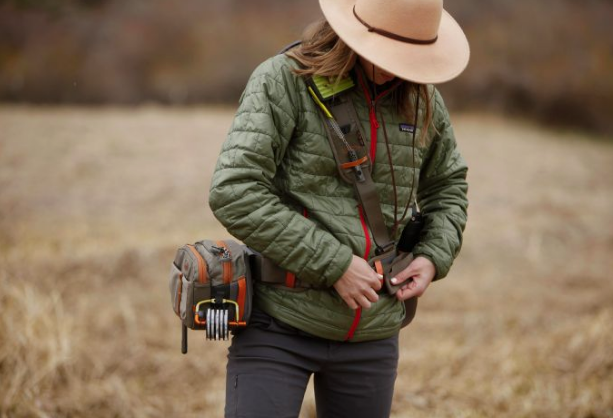Zeroing in on fanny packs and the value they provide.