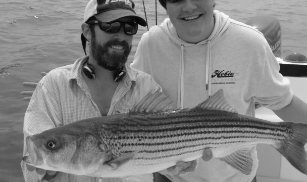 ASGA: At ASMFC, more uncertainty with striped bass