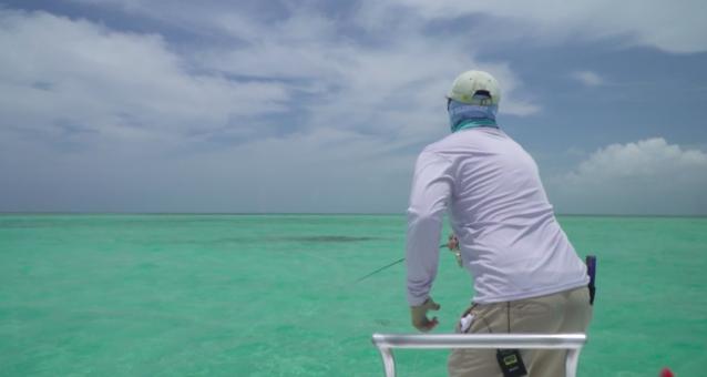 Video: RIO's tarpon fishing tips