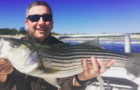 Virginia Marine Resources Commission takes action to protect striped bass