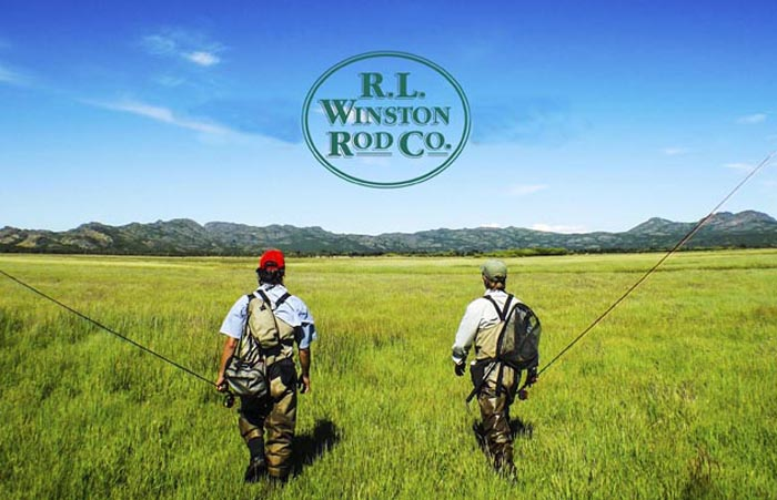 Industry News: Winston brings back its legacy rods