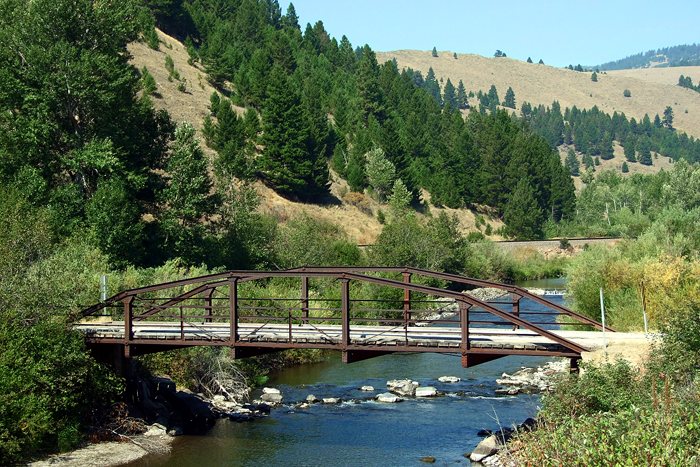 Access to thousands of acres near Lower Blackfoot River proposed