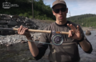 Two-hand your nine into the world of spey