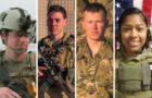 "Remembrance of things not past: An ""effing"" Afghanistan ambush"