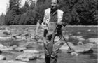 Norman MacLean: A man in the mold of Wallace Stegner