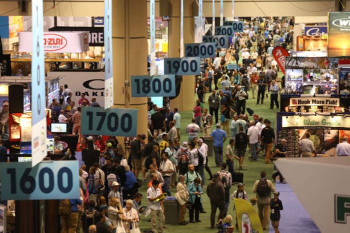 Industry News: ICAST is Just Around the Calendar Corner