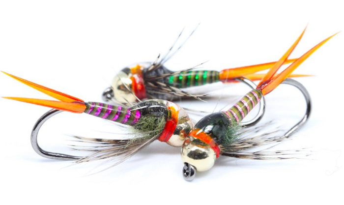 Industry News: 29th International Fly Tying Symposium Dates Set