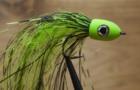 Fly Tying: Slider Head Streamer