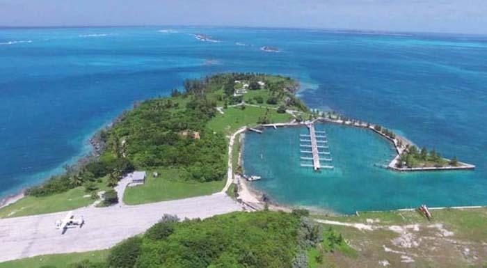 The Bahamas' legendary Walker's Cay to resume operation