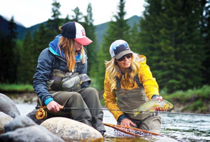 Industry News: Orvis Launches 50/50 on the Water Film Tour
