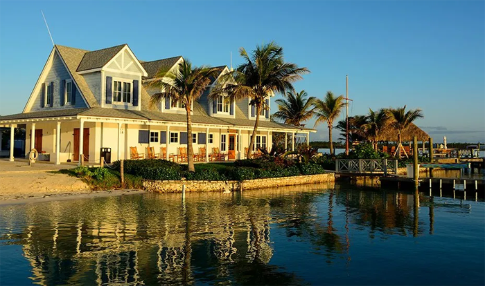 Bad News from Dorian: Famous Bahamas Deep Water Cay shutters operations