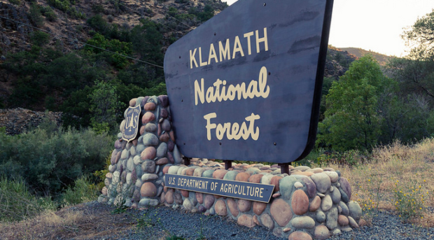Opinion: Klamath dam removal is not a partisan issue