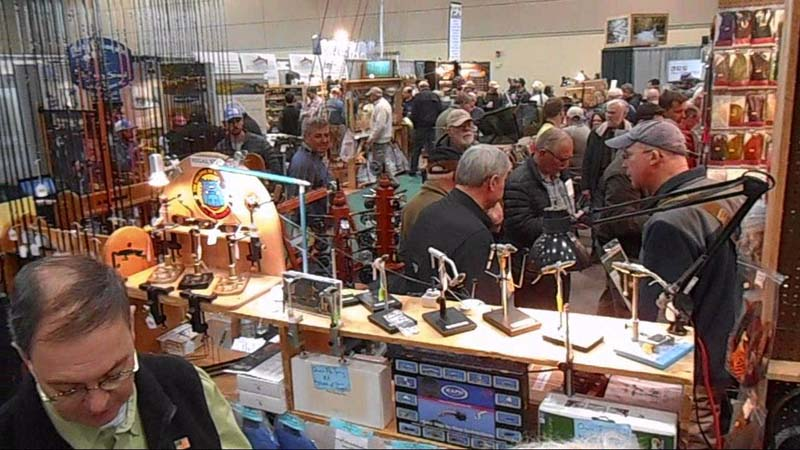 Industry News: The 2020 fly fishing show season is just around the corner