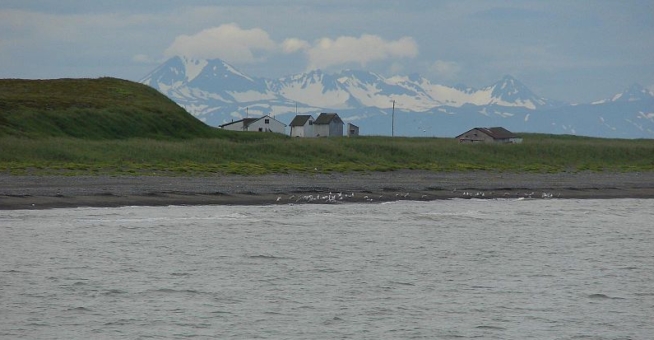 Bristol Bay advocates push for new Pebble Mine assessment