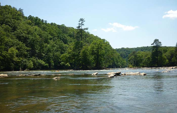 Reminder: Indulge yourself – have an Atlanta fly fishing weekend