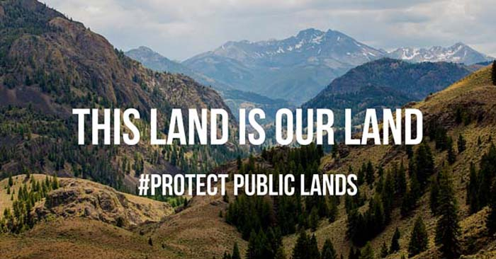BHA: Anti-Public Lands Activist Pendley is without credentials
