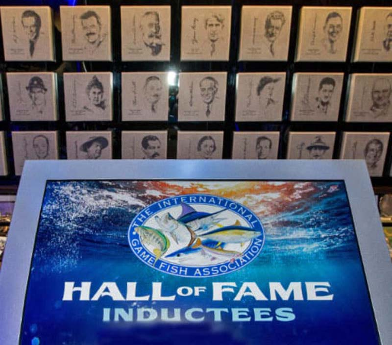 Industry News: IGFA Hall of Fame inductees a mixed bag of greats
