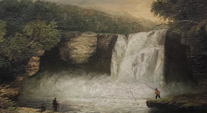 Getting it on with the science of trout fishing