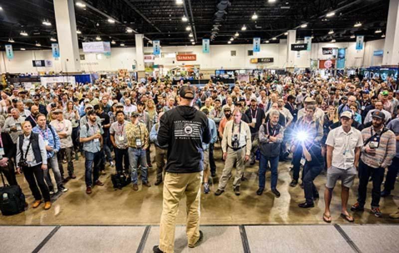 2020 IFTD Show in Denver Succumbs to Pandemic alert