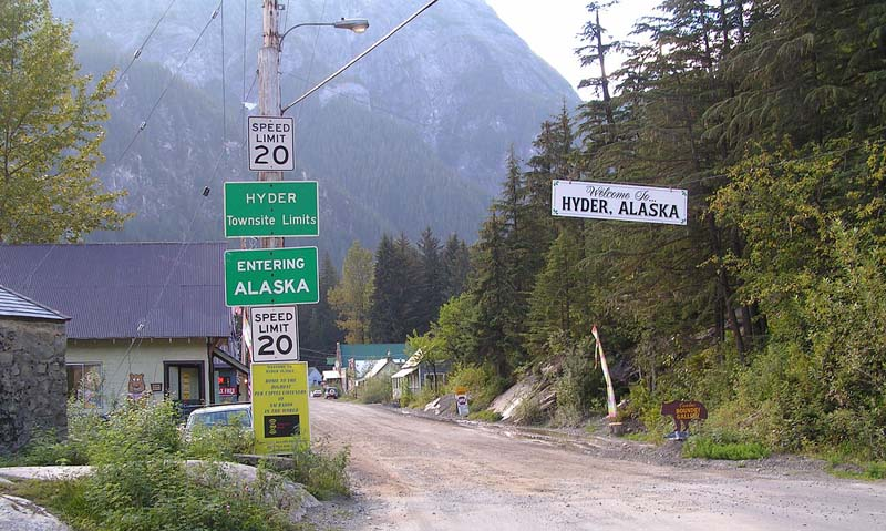 COVID 19: Anglers transiting thru Canada to AK expect tough health checks