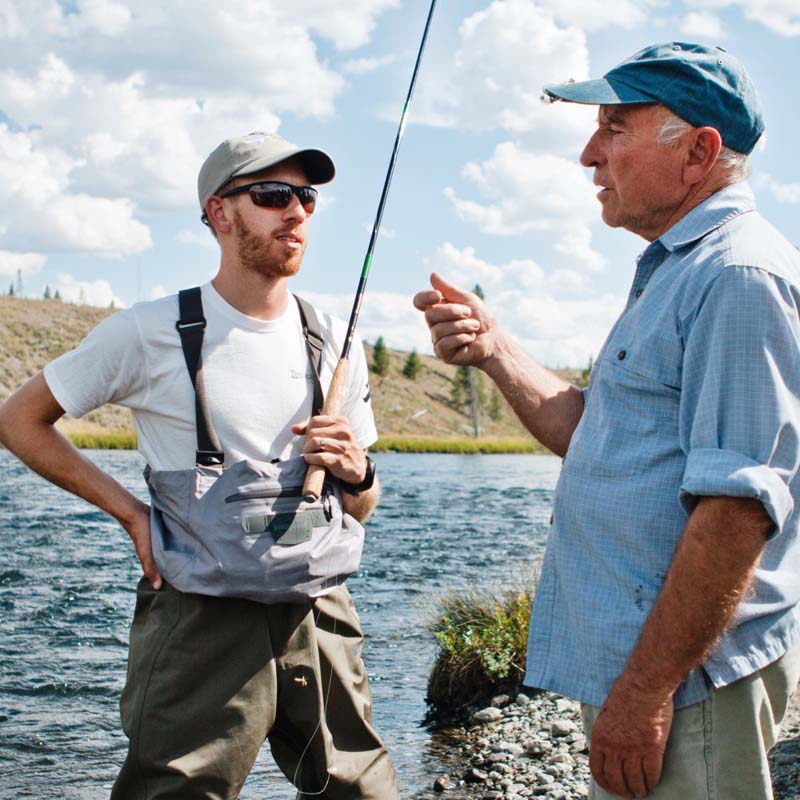 Isolated for centuries, a Japanese fly-fishing art form, tenkara, is now mainstream in the west