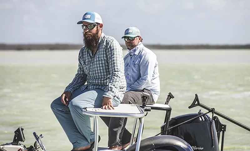 Industry News: Fly fishing and conservation stories in January 2021 impacting us
