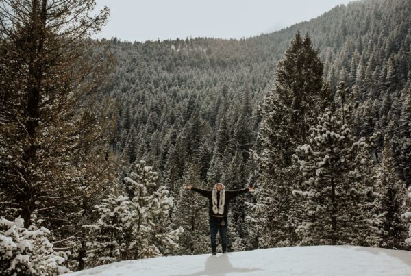 Exploring Colorado