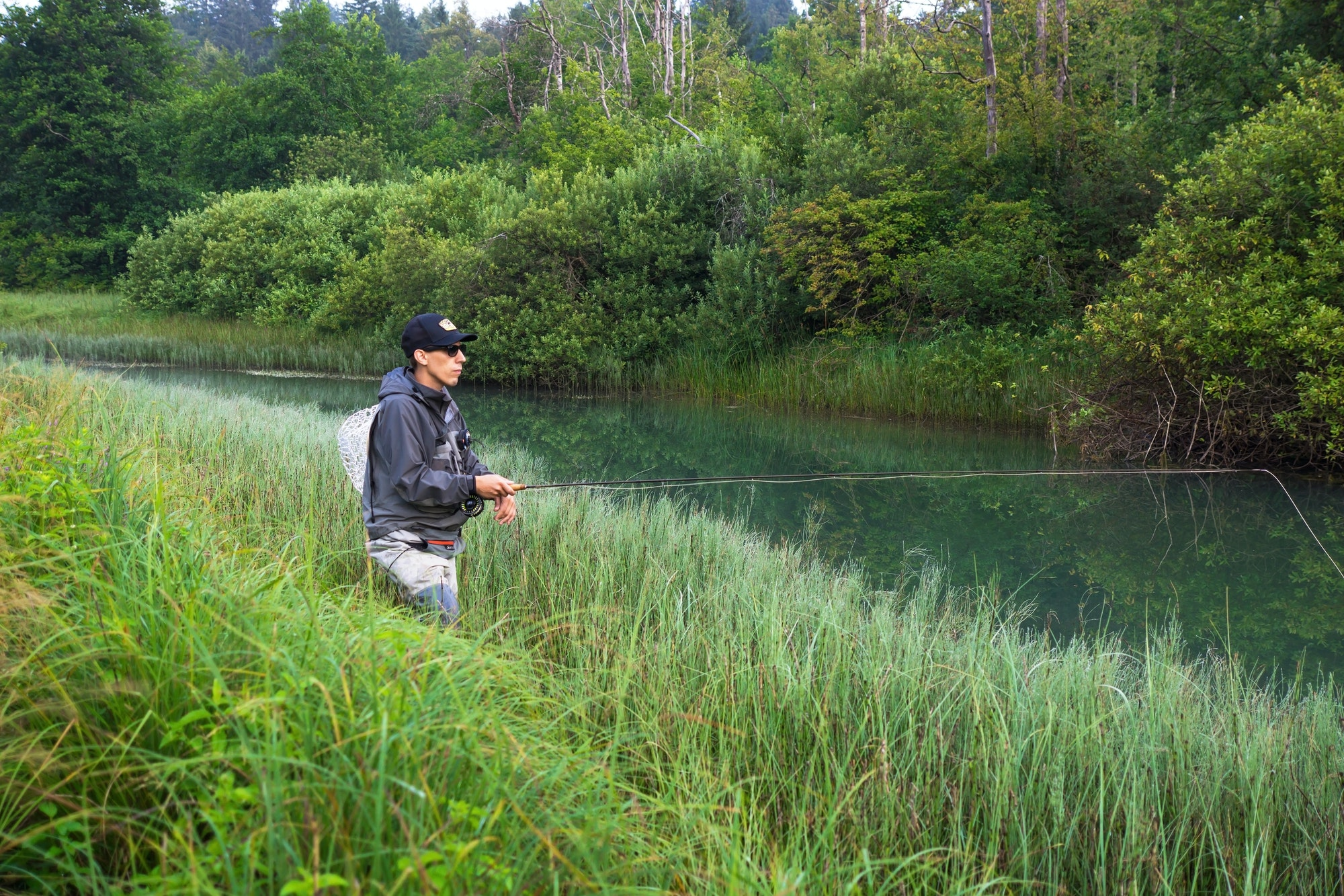 Industry Report: Fly fishing and recreation by the numbers