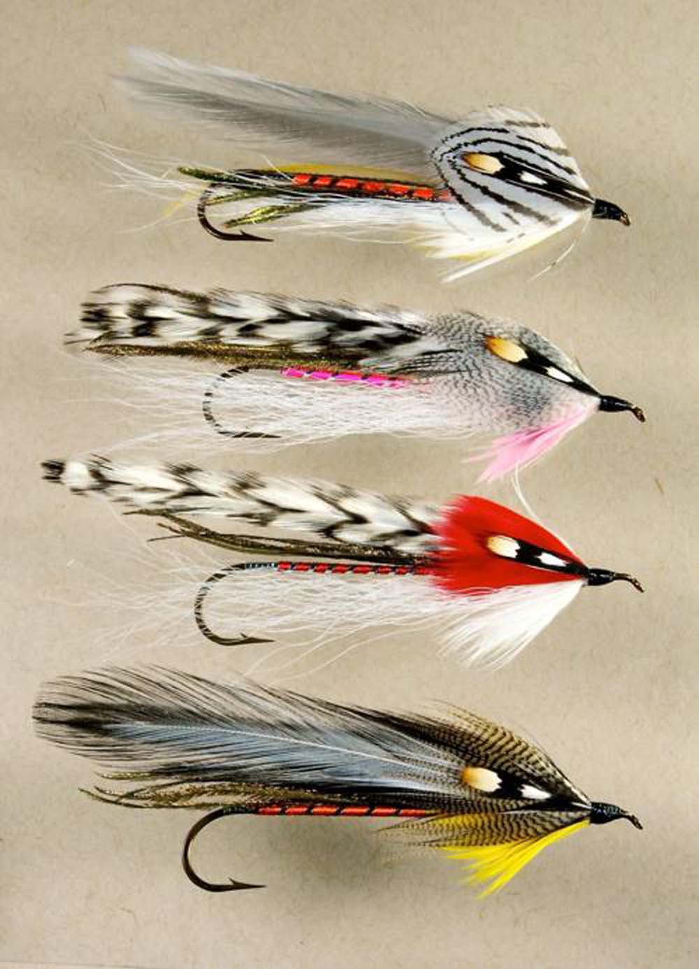 Maine, Carrie Stevens, and everything a fly fisher needs to know about them