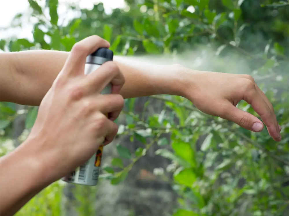 Picaridin: A better way to deal with mosquitoes and other critters?