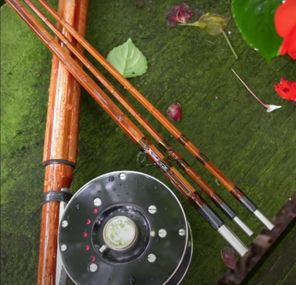 Puzzling: When pairing with modern fly lines, choosing well makes for a good fly rod