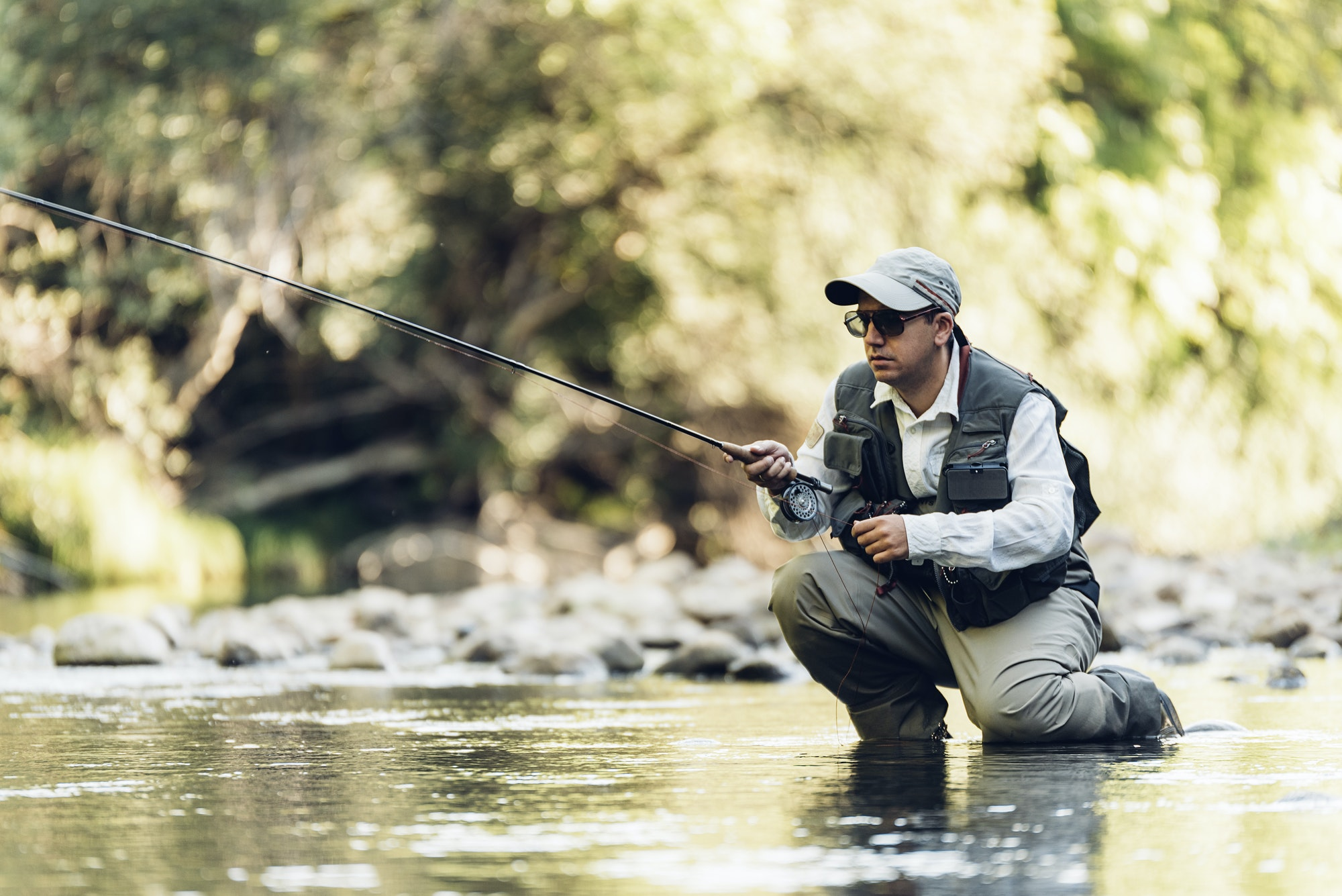Making a bamboo fly rod is not a bridge too far