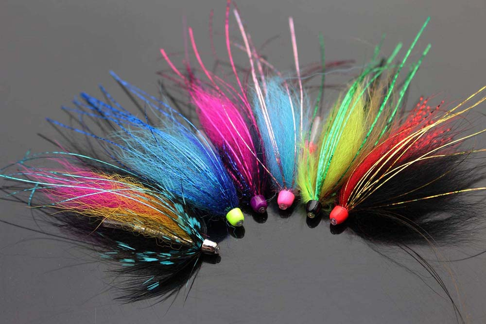 Opinion: There's no downside to tying tube flies
